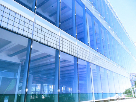 Improve Commercial Spaces in Five Ways With Window Films