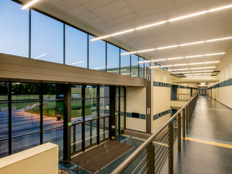School Security Upgrades Addressed By Campus Security Magazine