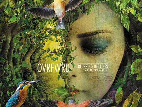 OVRFWRD RELEASES NEW ALBUM