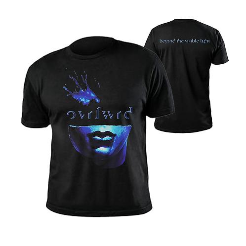 Visible Head - Black T-Shirt