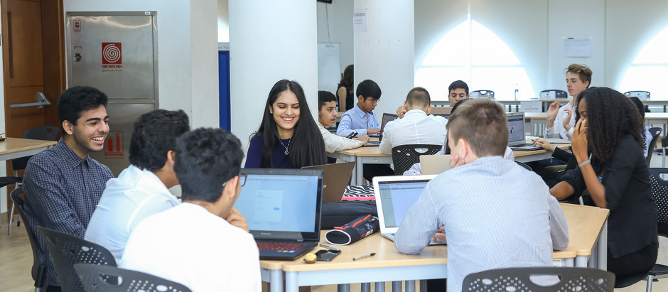 Why I took the Early MBA Programme and what I gained from it