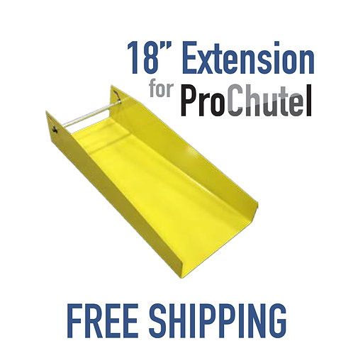 """18"""" Extension for ProChute I"""