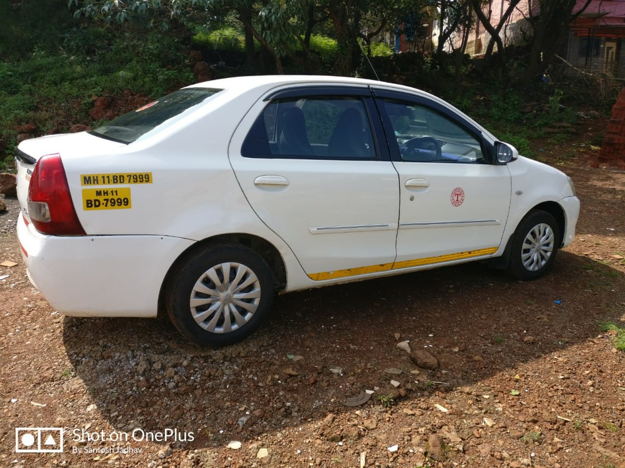 Cab/Taxi Services