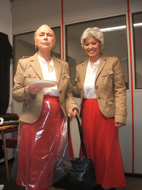 Doubling Karen Hoel Gjerstad