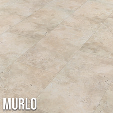 Murlo combines light beige and cream tones to create a traditional, yet on-trent, marble effect.  The warm highlights in the tile help to discreetly warm a space, creating the ideal base for any decor. 307 x 600mm (tile)