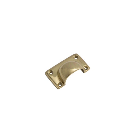 K1-194 Polished Brass