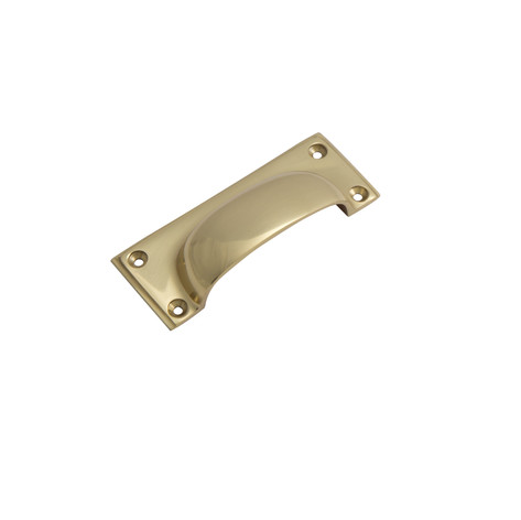 K1-192 Polished Brass