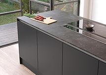 zola soft-matte graphite and light grey_