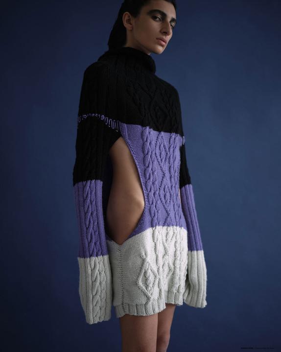 Bibi Hoad on models.com