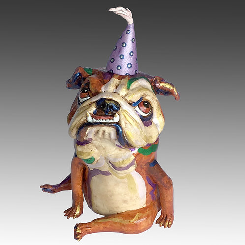 Party Bulldog