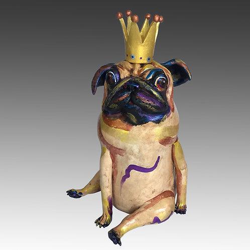 Regal Pug
