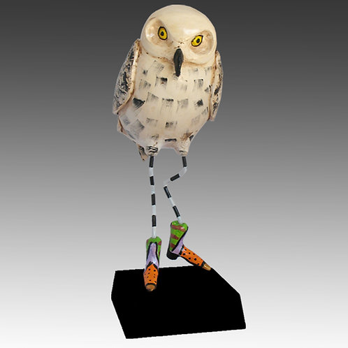Who? owl