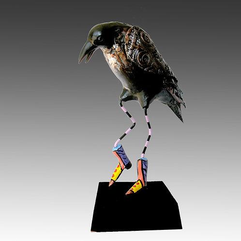 Dowop Raven