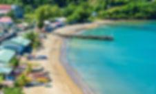 Anse La Raye Fishing Village-costlessren