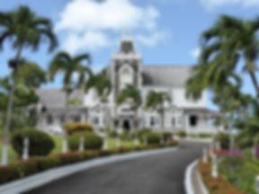 Morne-Fortune-Saint-Lucia-governor-gener
