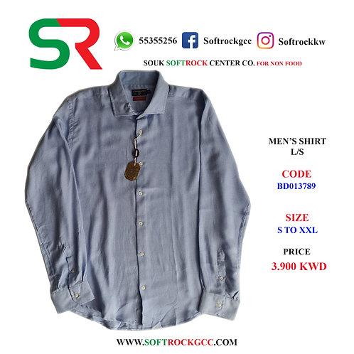 Men's Shirt L/S