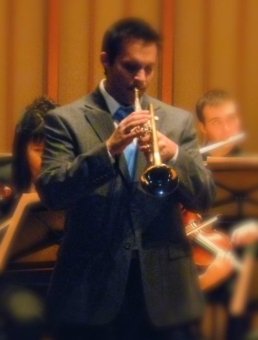 Haydn Trumpet Concerto With The Colbun Orchestra