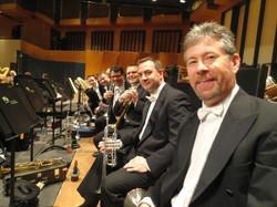 Mahler 6 with LA Phil in Venezuela