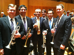 Baltimore Symphony Rite of Spring Section