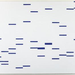 Blue Flowers (Version 01)