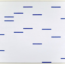 Blue Flowers (Version 02)