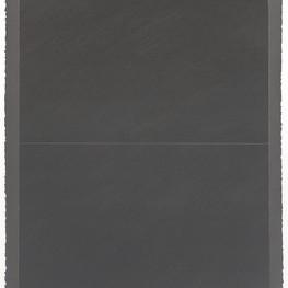Untitled Oil Pastel (Black 01)