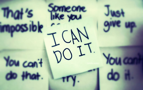 The Journey - The Power of 'I Can!'