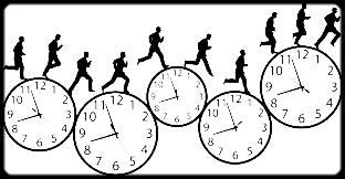 The Journey - Manage Your Time, It's Precious!