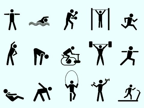 Exercise Selection Part 2 - Build A Workout!