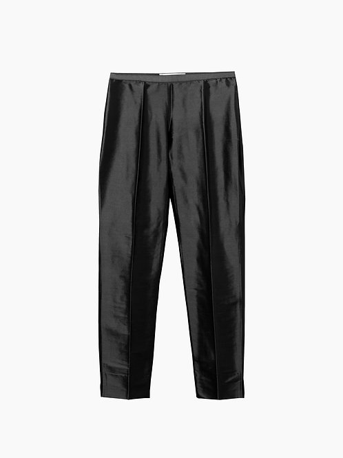 Jackie O Pants Black