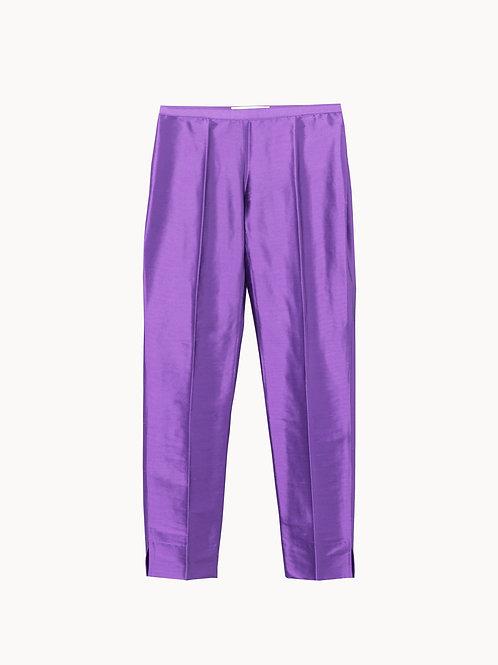 Jackie O Pants Violet