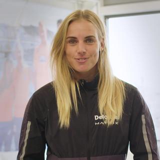 Marit Bouwmeester - Matrix