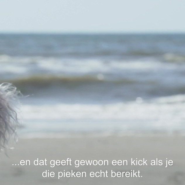 Keizer & Meppelink - Evi van Lanschot