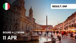 Rome E-Prix 2021