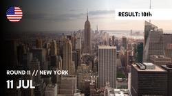 New York E-Prix 2021