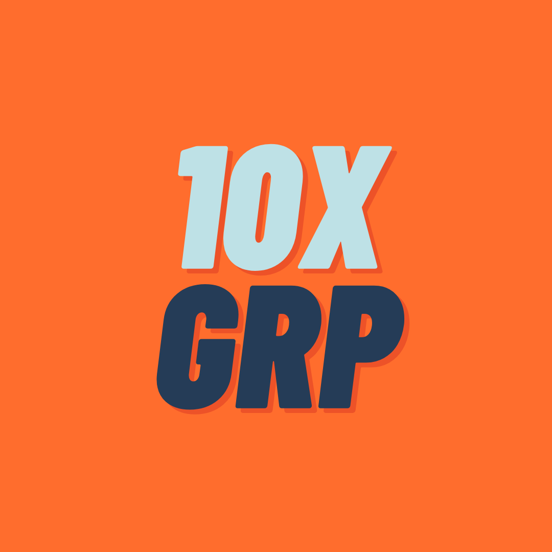 GT | 10x