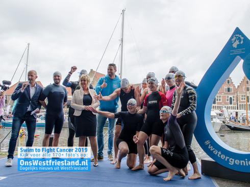 Swim to Fight Cancer