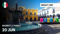 Puebla E-Prix 2021