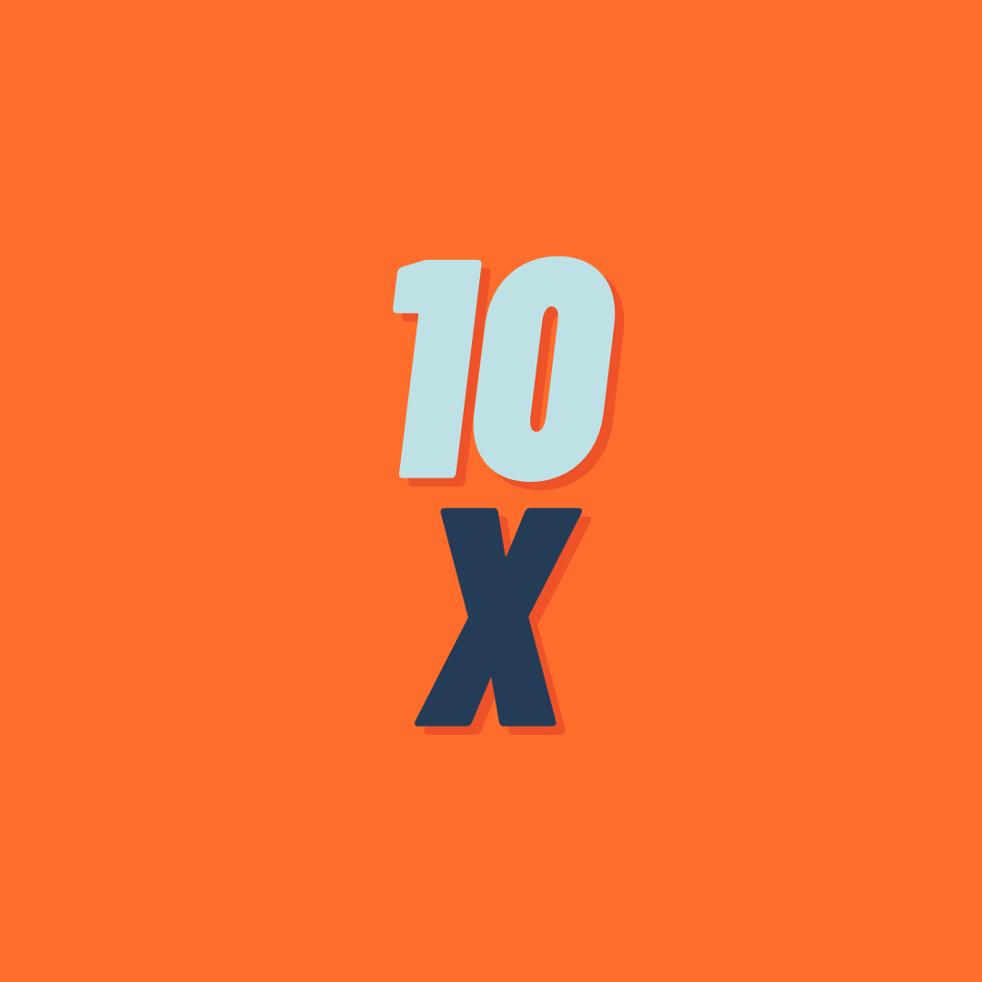 Package: 10x