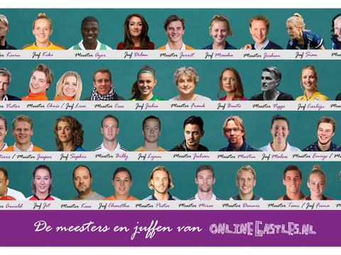 OnlineGastles.nl