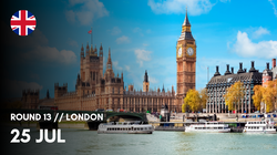 London E-Prix 2021