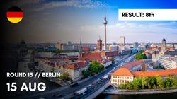 Berlin E-Prix 2021