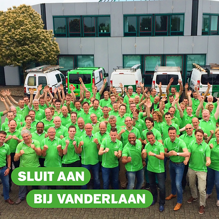 VDL vacature