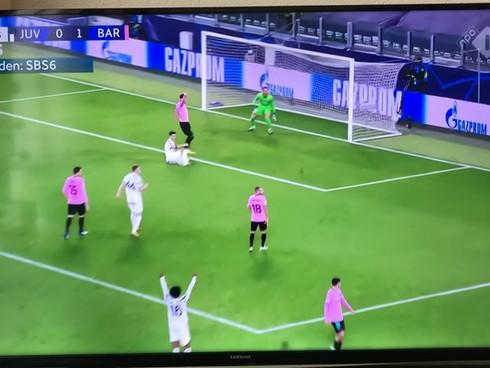 Commentator Champions League