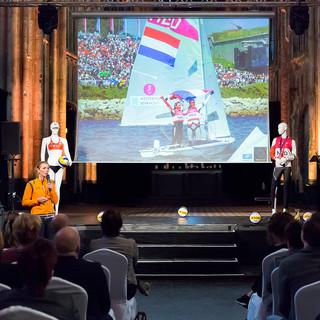 Olympische inspiratiedag
