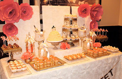 Coral Bridal Shower