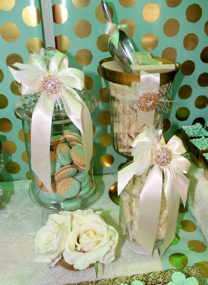Decorated Jars