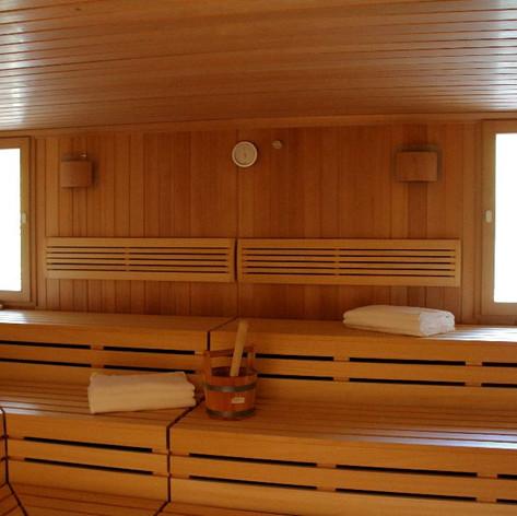 Spa Oberursel - Saune (2.fenster.hdtu.2.