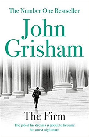 Books I love: The Firm
