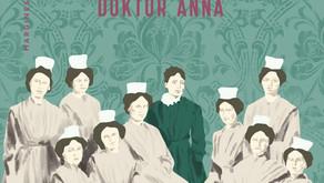 "Ałbena Grabowska – ""Doktor Anna"""